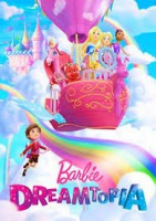 Barbie Dreamtopia : Festival de diversión - DVD