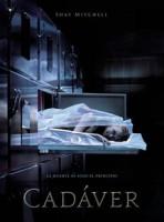 Cadáver - DVD