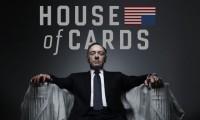 House of Cards (1ª -6ª temporada) - BD