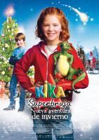 Kika Superbruja, nueva aventura de invierno - DVD