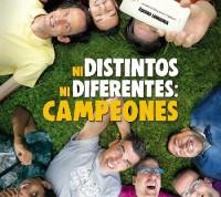 Pack Campeones + Ni distintos ni diferentes: Campeones - BD