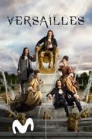 Versailles  (1ª - 3ª Temporada) - DVD