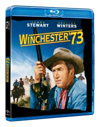 Winchester 73 - BD