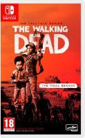 Telltales The Walking Dead - The Final Season - SWI