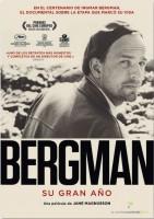 Bergman, su gran año (Documental) - BD