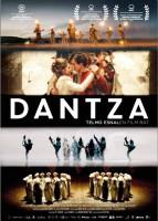 Dantza (documental-musical) - DVD