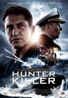 Hunter Killer. Caza en las profundidades - BD