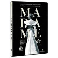 Madame de... - DVD