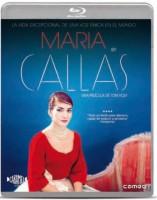 Maria by Callas - BD