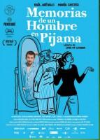 Memorias de un hombre en pijama - DVD