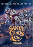 Santa Claus & Cia. - DVD
