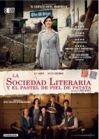 La sociedad literaria y el pastel de piel de patata - BD
