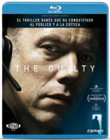 The Guilty  - BD