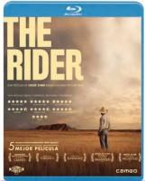 The Rider - BD