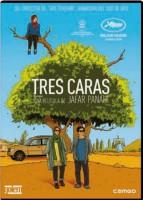 Tres caras - DVD