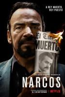 Narcos (3ª Temporada) - BD