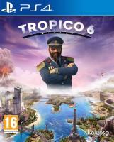 Tropico 6 - El Prez Edition - PS4