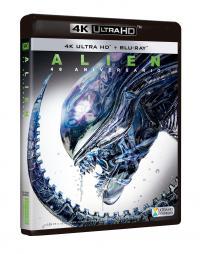 Alien 1 - 40ª aniversario Steelbook- BD