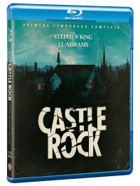 Castle Rock (1ª Temporada) - BD