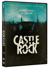 Castle Rock (1ª Temporada) - DVD