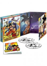 Dragon Ball Super. Box  Edición Coleccionistas - BD