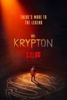 Krypton (1ª Temporada) - DVD
