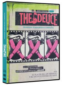 The Deuce (2ª Temporada) - DVD