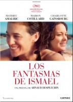 Los fantasmas de Ismael - DVD