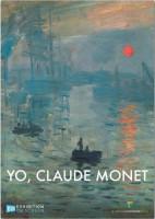 Yo, Claudio Monet - BD