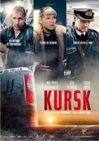 Kursk - DVD