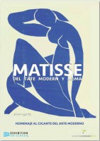 Matisse del Moma y Tate Modern- DVD