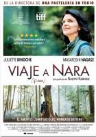 Viaje a Nara (Vision) - DVD