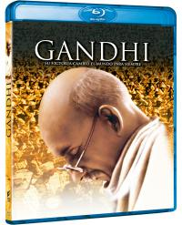 Gandhi (Edición 2019) - BD