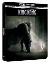 King Kong (UHD) - BD