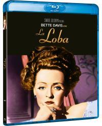 La Loba - BD