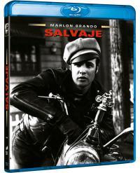 Salvaje (Edición 2019) - BD