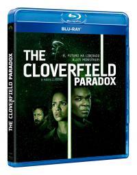 The Cloverfield Paradox - BD