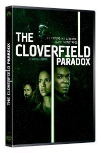 The Cloverfield Paradox - DVD