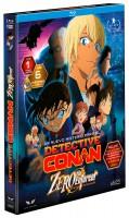 Detective Conan - Zero - The enforcer (Combo) - BD