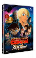 Detective Conan: Zero, the enforcer - Edición especial - DVD