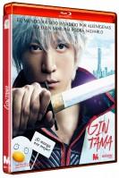 Gintama - BD