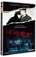 La caja de música (Music Box) - DVD