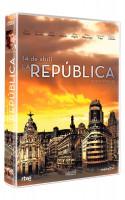14 de abril. La República - Temporada 2 - DVD