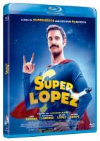 Superlópez - BD