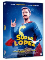 Superlópez - DVD