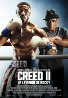 Creed II. La leyenda de Rocky - BD