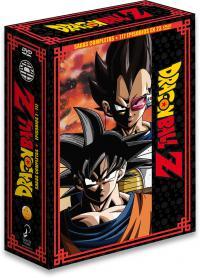 Dragon ball Z (Sagas completas box 1 ep. 1 a 117) - DVD