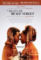 El blues de Beale Street  - DVD