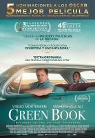 Green book (Steelbook) - BD