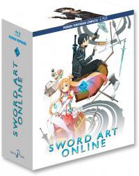 Sword art online (1ª temporada) - BD